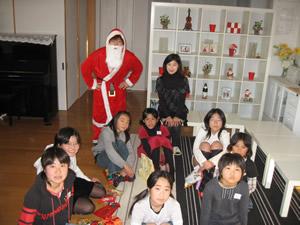 ピアノ生徒写真